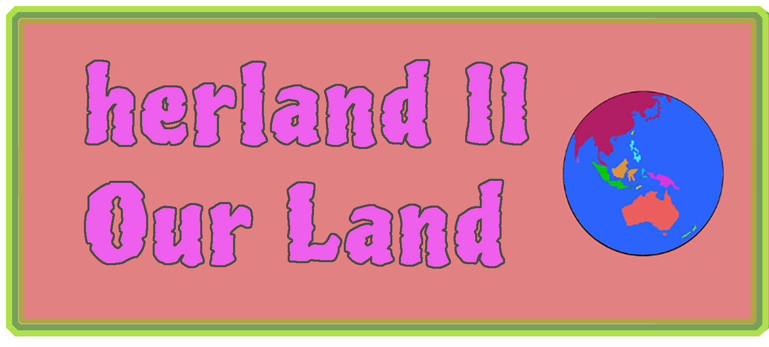 Herland Two Our Land